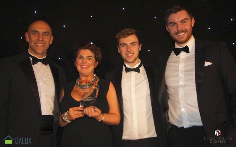 SRC Armagh - Award Winner