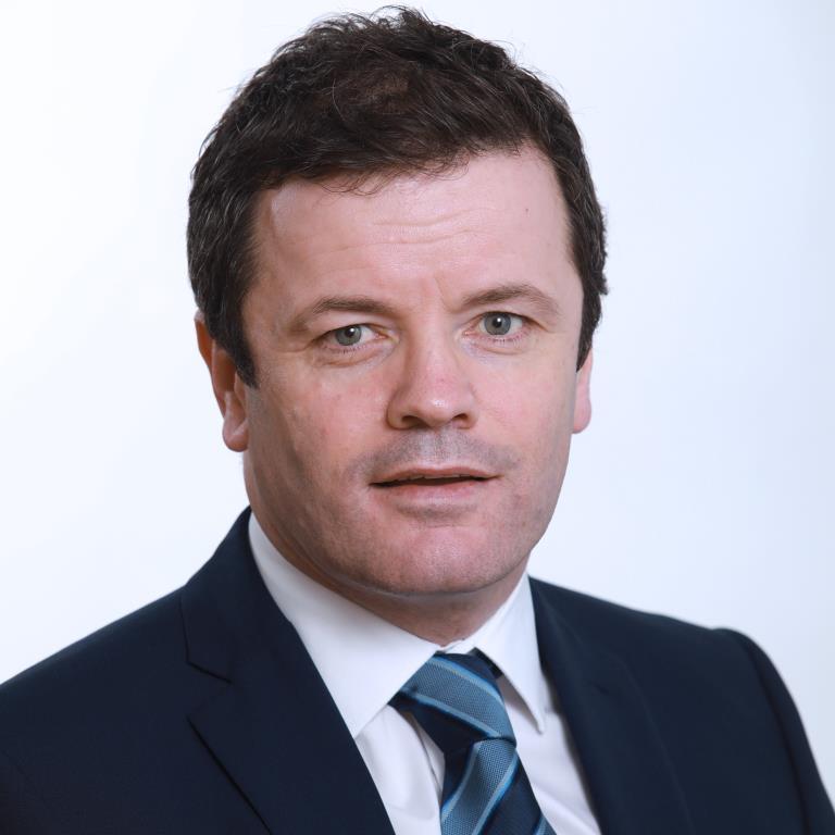 Conor Quinn