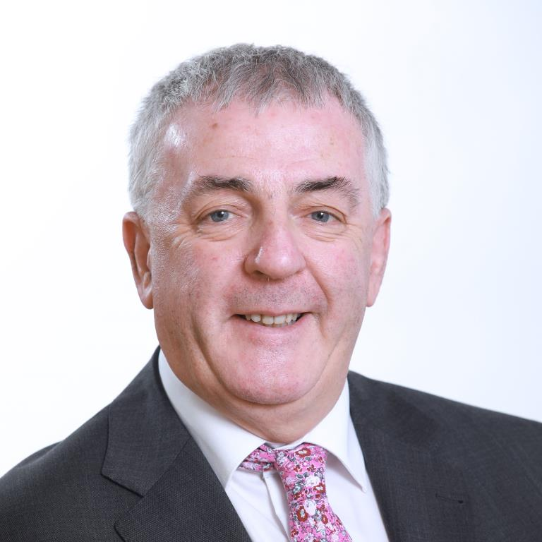 Damian Gill