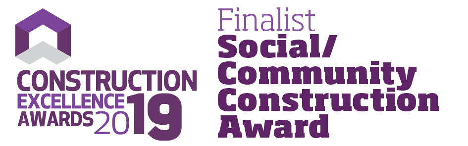 med res social community construction award