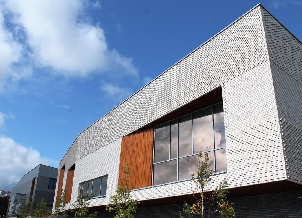 Newry Leisure Centre Phase 2